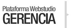 Webstudio, Plataforma, ConheÃ, Desenvolvedores, Agências